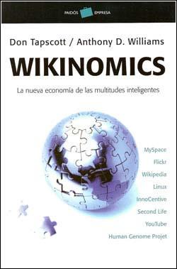 Don Tapscott, autor de Wikinomics