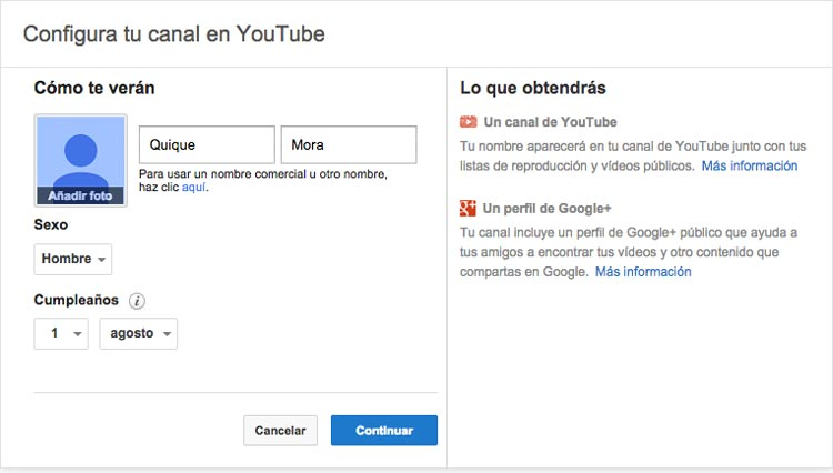 Youtube04-Nombre