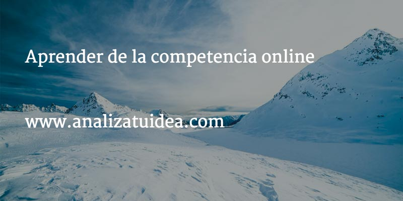 aprender-competencia-online