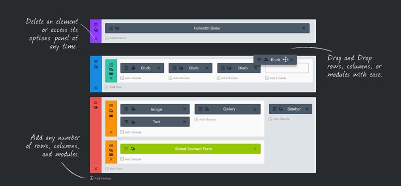 Crear Pagina wordpress con el Constructor de DIVI