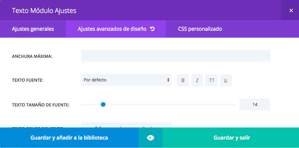 divi-theme-wordpress-ajustes-diseno-modulo